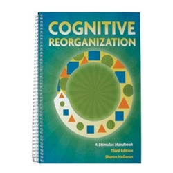AliMed Cognitive Reorganization, 3rd Ed.