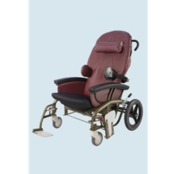 alphamednj - optima dyn-ergo scoot chair