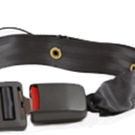 AliMed® Buckled Seatbelt with Alarm