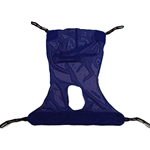 Invacare Mesh Sling with Commode