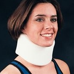Sammons Preston Rolyan® Foam Cervical Collar