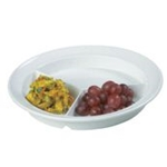 Sammons Preston Compartment Dish