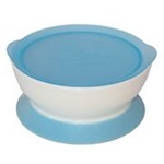 Sammons Preston CaliBowl™ Suction Bowl with Lid