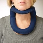 Sammons Preston Rolyan® Adjustable Wire Frame Cervical Collar