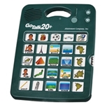 AliMed GoTalk™ Communicator 20+