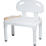 AliMed Carex® Bath Transfer Bench