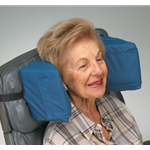Skil-Care Adjustable Head Positioner w/Gel