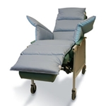 NYOrtho Geri-Chair Comfort Seat Rotational Cover