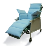NYOrtho Geri-Chair Comfort Seat Antimicrobial WR