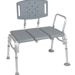Drive Medical Bariatric Transfer Bench - 1/cs & 2/cs