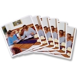 Alimed ColorCards, Sequences: 6 & 8 Step for Adults