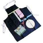 Alimed Discovery Apron