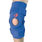 Alimed Palumbo™ Universal Knee Brace with Lateral Uprights and Knee Joint