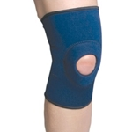 AliMed® Neoprene Knee Support with Open Patella