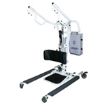 Graham Field Lumex® Bariatric Easy Lift STS - Sit to Stand Lift - 600 lbs. Weight Capacity