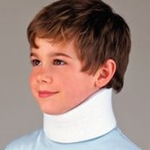 Sammons Preston Pediatric Cervical Collar