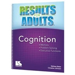 Alimed Results for Adults Cognition