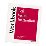 AliMed Left Visual Inattention Workbook